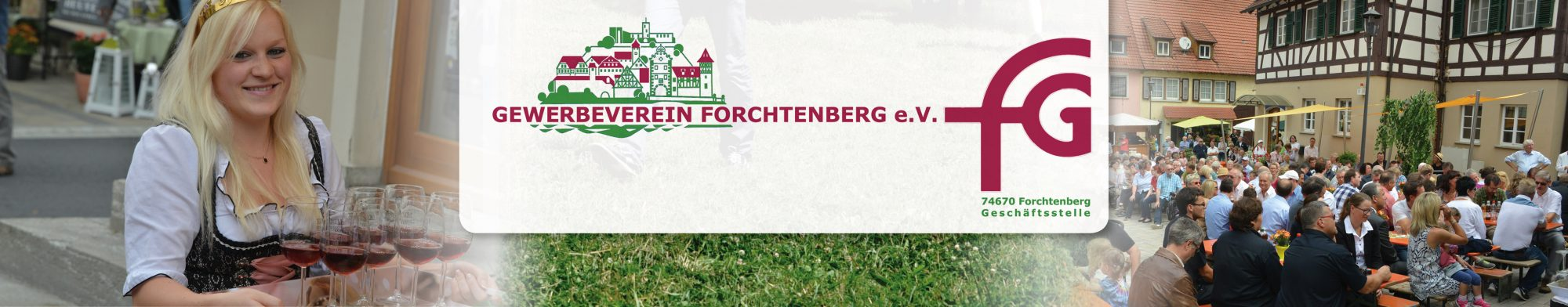 Gewerbeverein Forchtenberg